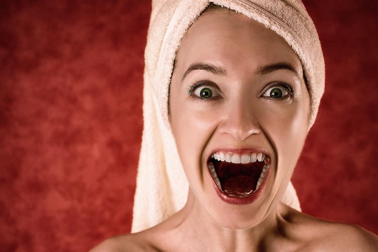 Bolący problem w jamie ustnej – afty