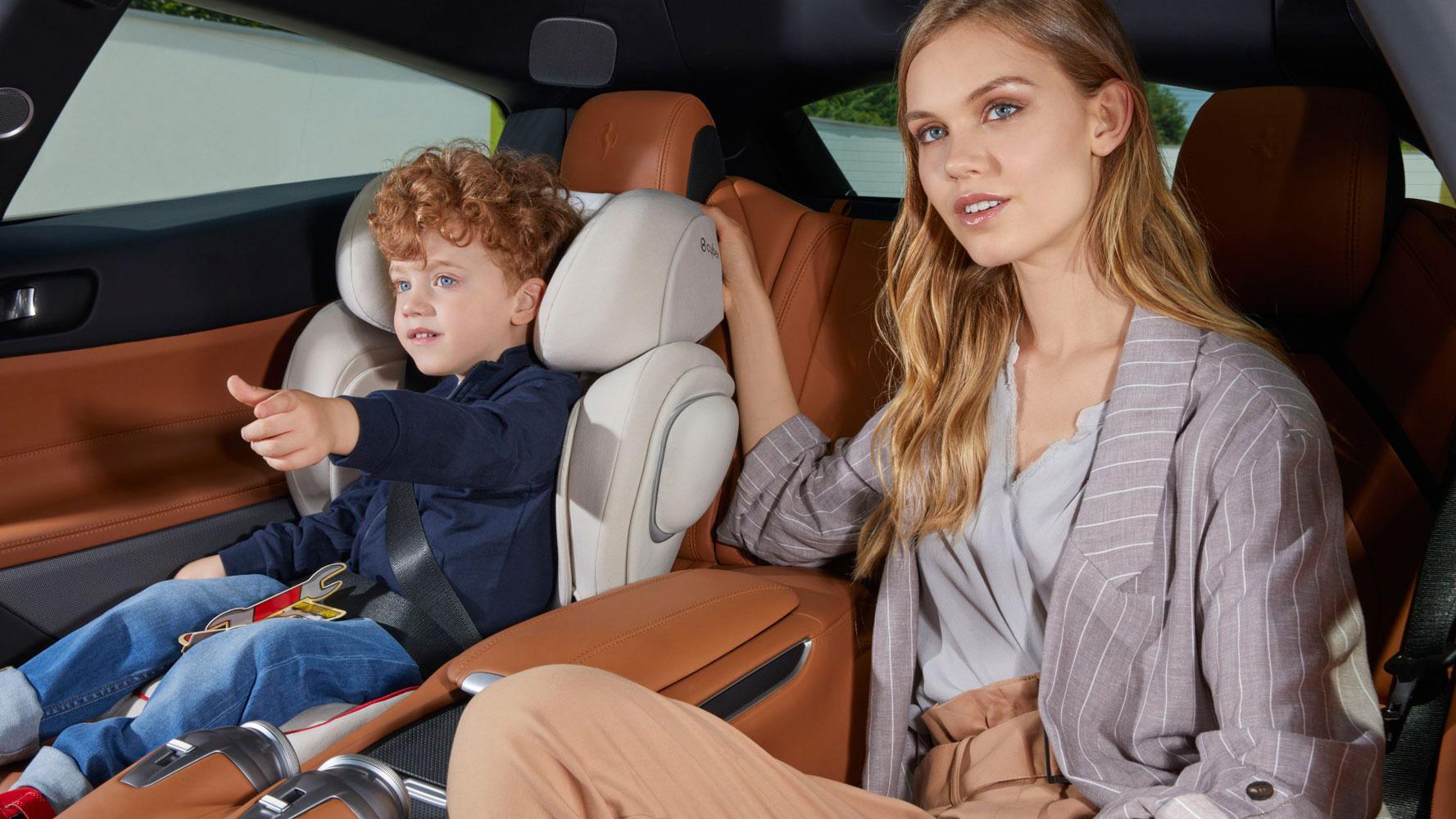 Wybór ekonomicznego fotelika samochodowego