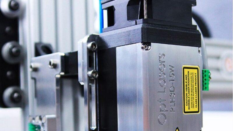 Cięcie laserowe metalu ma ogromne plusy. Jakie z nich są najważniejsze?