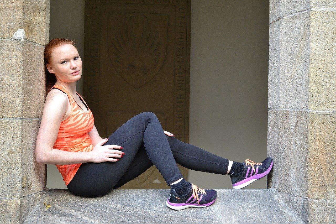 Jak nosić legginsy, by popełnić modowej wpadki?
